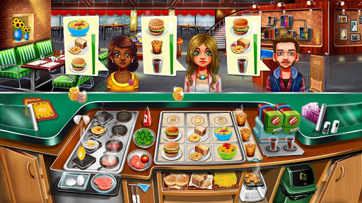 Cooking Fest : Fun Restaurant Chef Cooking Games  {cheat|hack|gameplay|apk mod|resources generator} 5