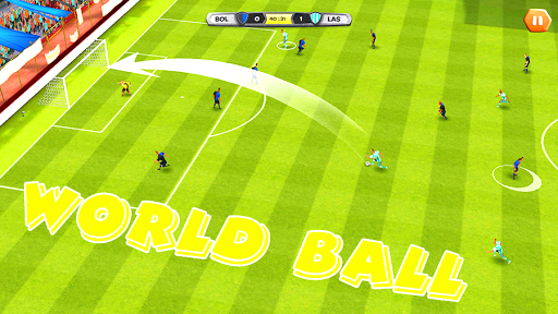 2018 Football World Cup 1.2 screenshots 1