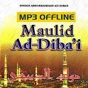 Maulid Diba MP3 Full Offline icon