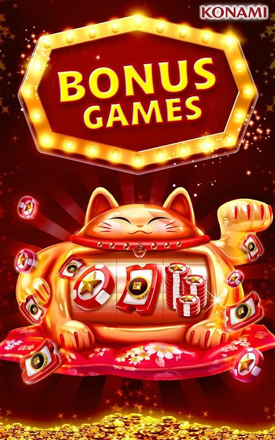 casino online konami