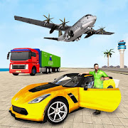 Crime Driving Car Transporter – Free plane games
