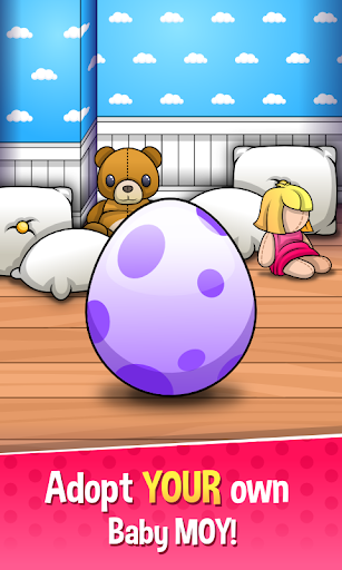 Moy 5 - Virtual Pet Game  screenshots 1