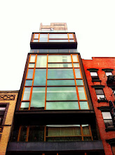 Photo: Modern Apartments in LES