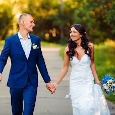 Wedding photographer Dmitriy Petrov (petrovd). Photo of 02.04.2016