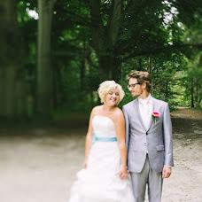 Wedding photographer Nadia Malak (bynadia). Photo of 14.02.2014