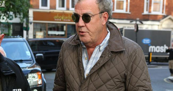 Jeremy Clarkson confirms Who Wants to Be a Millionaire? reboot