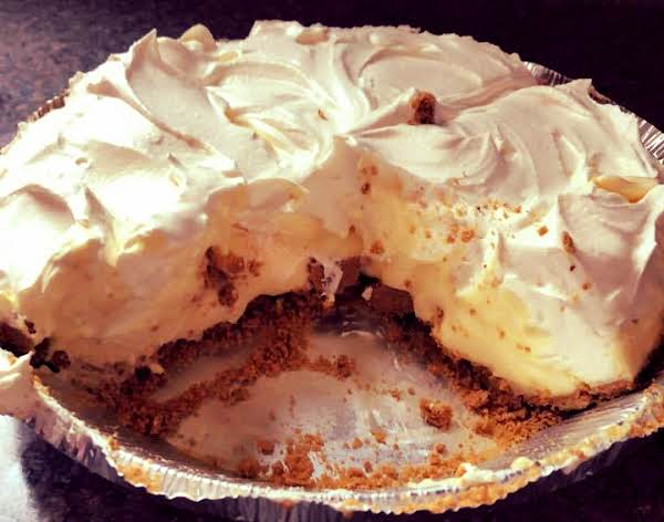 Lemon Delight Pie Recipe