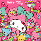 HELLO KITTY Theme4 icon