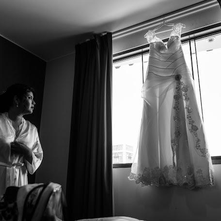 Wedding photographer Linckol Paisíg (LinckolPr). Photo of 04.10.2017