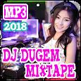 DJ Dugem Mixtape Terbaru 2018