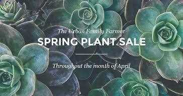Urban Family Farmer - Facebook Event Cover Template