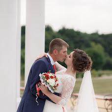 Wedding photographer Sergey Voloshenko (Voloshenko). Photo of 27.08.2017