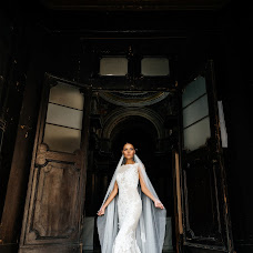 Wedding photographer Daniyar Shaymergenov (Njee). Photo of 08.06.2018