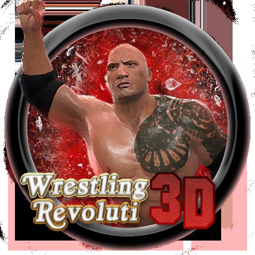 New Wrestling Revoluti3D Guide