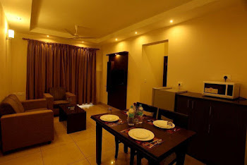Marathahalli-Sarjapur Serviced Apartments