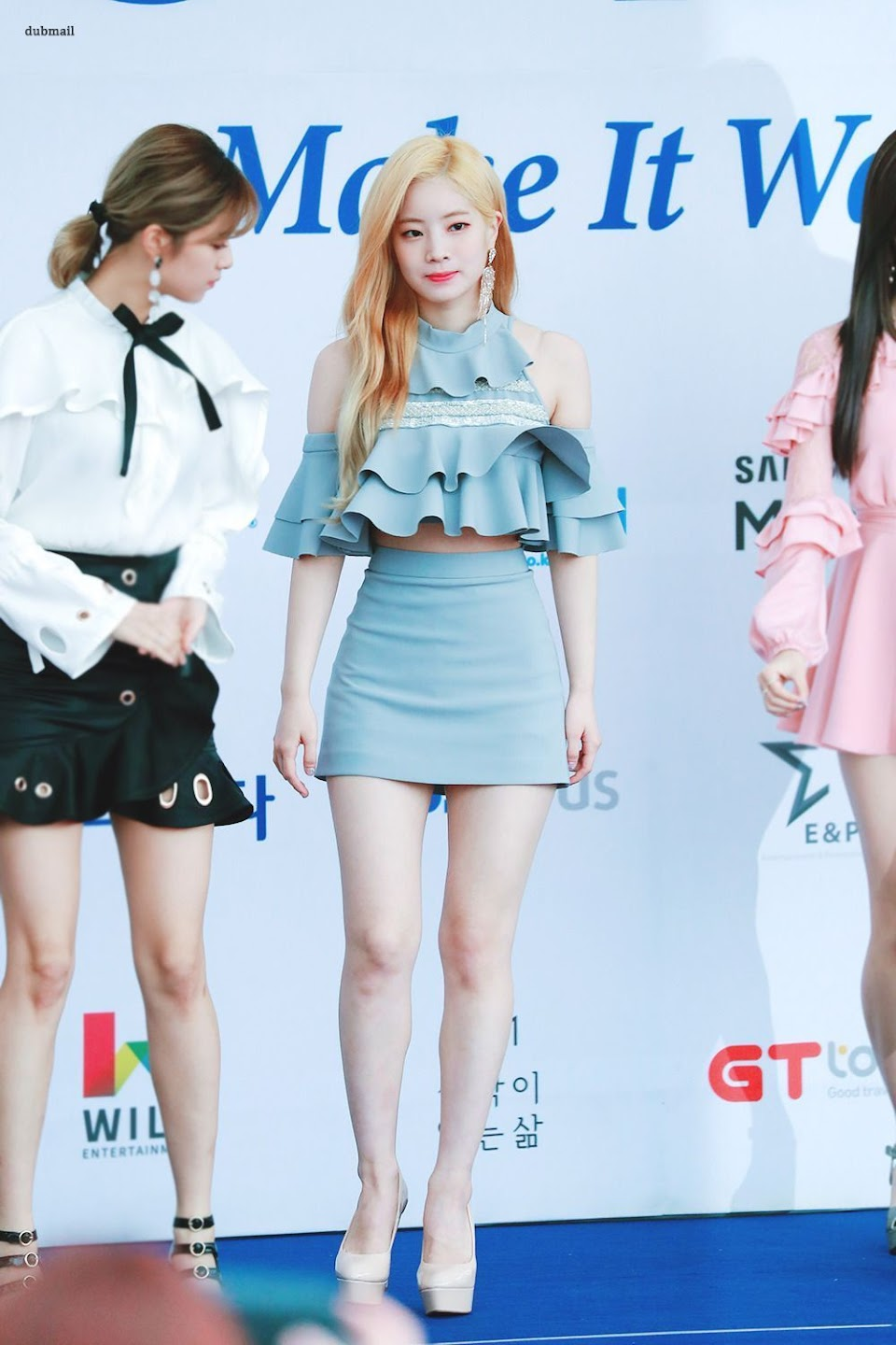 twice dahyun hip line 2