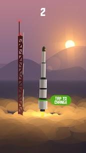 Space Frontier Mod Apk (Unlimited Money) 1
