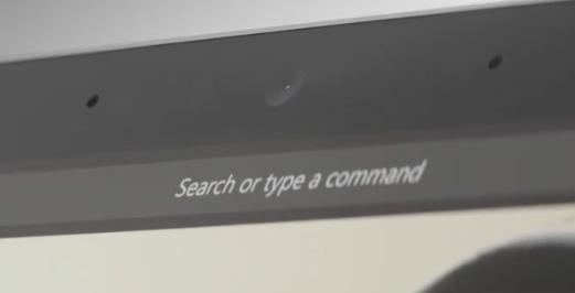 Surface Pro 7 正面カメラ