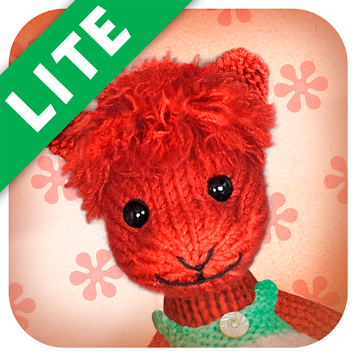 Fuzzy House LITE (game)
