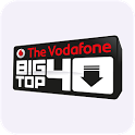 Big Top 40 Radio App icon