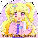 Yui Yumekawa Pripara Wallpapers icon