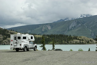 Photo: Kluane Lake
