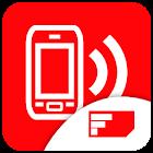 F/Mobile icon