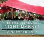 Entrepreneurs Night Market : Getafix Café