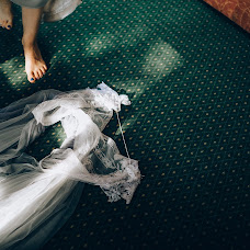 Wedding photographer Nataliya Voytkevich (N-Voitkevich). Photo of 02.12.2016
