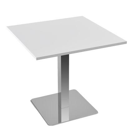 Cafébord 800x800 vit