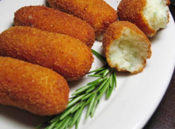 Potato Sticks Recipe