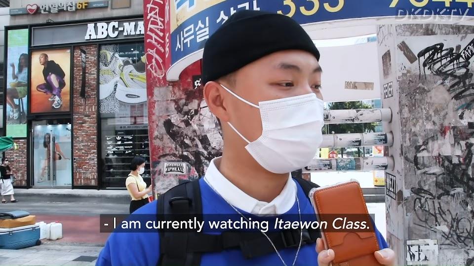 dkdktv itaewon class