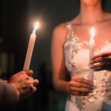Wedding photographer David Garzón (davidgarzon). Photo of 12.01.2019