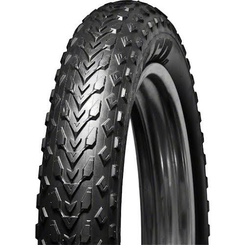 "Vee Tire Co. Mission Command Fat Bike Tire: 20"" x 4"" 120tpi MPC Compound, Tubeless Ready"