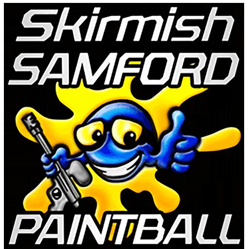 Skirmish Samford Paintball