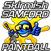 Skirmish Samford Paintball