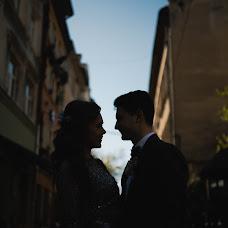 Wedding photographer Daniil Plesnickiy (plesnytskiy). Photo of 28.06.2016
