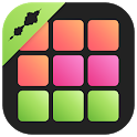 Drum Pads - Marshmello DJ launchpad icon
