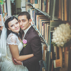 Wedding photographer Igor Tikhonov (TidJ). Photo of 16.10.2013