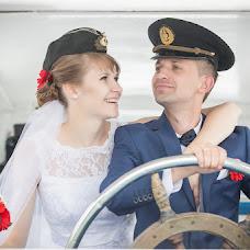 Wedding photographer Sergey Morozov (Banifacyj). Photo of 18.09.2013