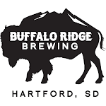 Logo of Buffalo Ridge Lemongrass White IPA