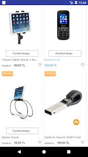 Mobilstand.com.tr - náhled