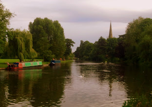 Photo: The Avon River