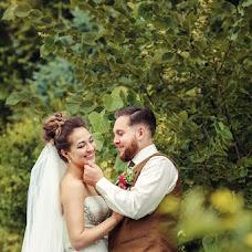 Wedding photographer Marina Koshel (marishal). Photo of 11.09.2017