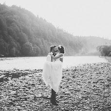 Wedding photographer Andrey Kuz (kuza). Photo of 25.11.2015