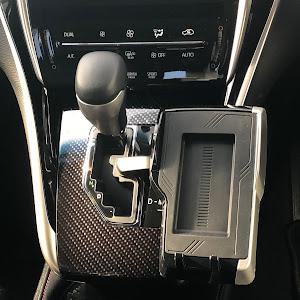 ハリアー ASU60W Premium Turbo• 2018のカスタム事例画像 としぼう(*´3`)♪さんの2019年01月16日12:44の投稿