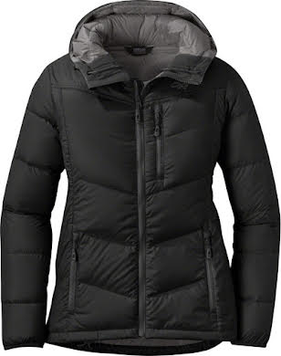 Outdoor Research Women's Transcendent 650-fill Down Hoody