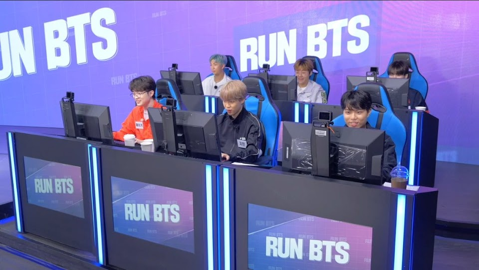 run bts2