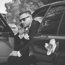 Wedding photographer Dmitriy Sergeev (MityaSergeev). Photo of 22.08.2015