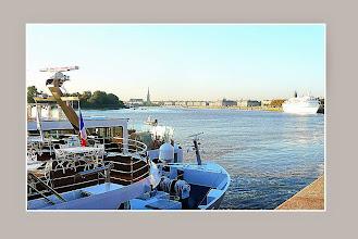 Photo: la Garonne